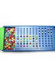 Недорогие -Обучающая игрушка Оригинальные ПВХ ABS Мальчики Девочки Игрушки Подарок