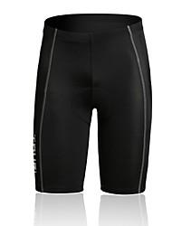 billige -SPAKCT Cykel/Cykling Trøje / Shorts Herre Åndbart / Komprimering / 3D Måtte Spandex / Nylon Klassisk S / M / L / XL / XXL / XXXLRacing /
