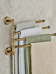 cheap -Towel Bar Antique Brass Antique Copper
