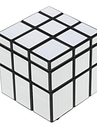 cheap -Rubik's Cube shenshou Mirror Cube 3*3*3 Smooth Speed Cube Magic Cube Puzzle Cube Professional Level Speed Gift Classic & Timeless Girls'