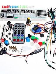 Недорогие -электронные компоненты Комплект для Arduino