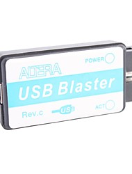 Mini USB Blaster Cable For ALTERA CPLD FPGA NIOS JTAG Altera Programmer in Stock