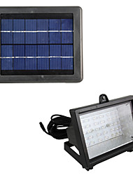 cheap -1pc Solar / Lithium Battery Decoration LED Floodlight / Electrical Instruments