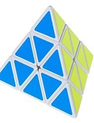 Недорогие -Волшебный куб IQ куб shenshou Pyramid Чужой 3*3*3 Спидкуб Кубики-головоломки головоломка Куб профессиональный уровень Скорость Классический и неустаревающий Детские Игрушки Мальчики Девочки Подарок