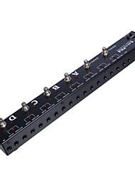 Недорогие -Джойо волны х pxl8 восемь-канальная система FX переключатель (черный)