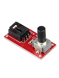 geeetech potenciometr senzor stínění modul pro Arduino