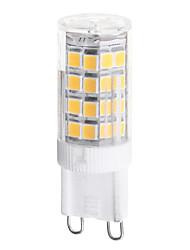 cheap -YWXLIGHT® 350 lm G9 LED Corn Lights T 51 leds SMD 2835 Warm White Natural White AC 220-240V