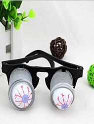Недорогие -террористические очки глазное яблоко забавные игрушки новизны
