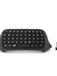 cheap -Mini Wireless Chatpad Message Game Controller Keyboard for Microsoft Xbox One Controller