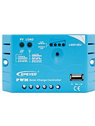 epever 5а USB солнечной контроллер заряда с USB зарядное устройство ls0512eu