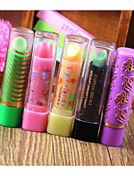 Lipstick Matte / Mineral Gel