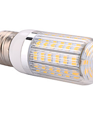 cheap -E26/E27 LED Corn Lights T 60 SMD 5730 1200 lm Warm White Cold White 2800-3200/6000-6500 K AC 220-240 AC 110-130 V