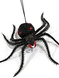 Недорогие -моделирование мягкой клей террорист паук в шесть (случайный цвет)