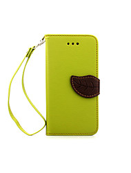 High Quality Wallet Card Holder PU Leather Flip Case Cover for iPhone 7 7 Plus 6s 6 Plus SE 5s 5