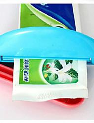Недорогие -Гаджет для ванной Дорожные / Многофункциональный / Экологичные Мини пластик 1 ед. - Ванная комната Зубная щетка и аксессуары / Подарок