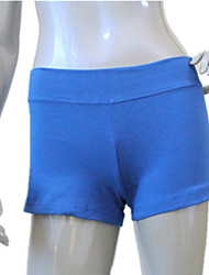 cheap -Cotton/Lycra  Dance Hot Shorts/Dance Shorts More Colors for Girls and Ladies