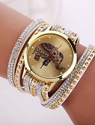 cheap -Women Designer Brand Watches  Elephant  Fashion Watch Cool Watches Unique Watches Strap Watch