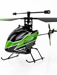 Недорогие -WL Toys - V911-1 - 4-канальный - Вертолет - со Нет