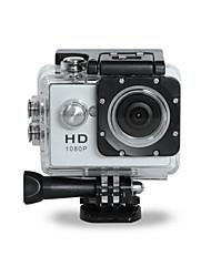 Sportovní akční kamera