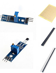 Hall Sensor Module Sensor Module Switches and Accessories for Arduino