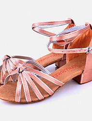 Детская обувь - Атлас - Номера Настраиваемый ( Другое ) - Латино