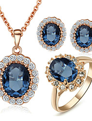 Diamond Set bijuterii