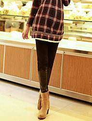 mode couture abdominale maternité pantalons pour femme
