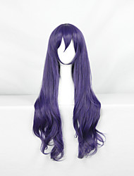 cheap -Cosplay Wigs Love Live Cosplay Anime Cosplay Wigs 60 CM Heat Resistant Fiber Men's Women's