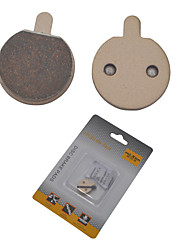 Mi.xim ZOOM Cycling Metal Disc Brake Pads For Zoom Xinlong Disc Brake