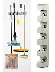 Robe Hook Bathroom Gadget Robe Hooks Contemporary Plastic