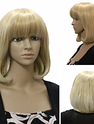 cheap -Europe and the United States Detonation Model High Quality Fashion GTemperament Hair Wig