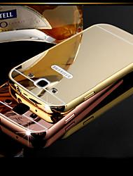 preiswerte -Hülle Für Samsung Galaxy Samsung Galaxy Hülle Beschichtung Rückseite Solide PC für S3