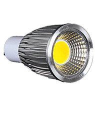 cheap -MORSEN® 7W GU10 500-550LM Support Dimmable Led Cob Spot Light Lamp Bulb