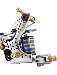 cheap -Tattoo Machine Alloy Hand-assembled High Quality Liner and Shader Classic Daily