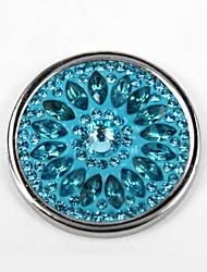 baratos -Mulheres Pingentes - Azul Oceano Colar Para Casamento, Aniversário, Presente