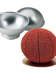 Недорогие -FOUR-C форма корзины из алюминия торт выпечки кастрюлю форма, выпечки инструменты для тортов, выпечки поставок