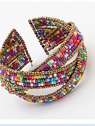 cheap -MPL Bohemia style BEADS BEADED BRACELET openings