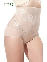 YUIYE® Women's High Waist Postpartum Abdomen Drawing Briefs Pants Lift Up Hips Bodycare Breathable Shaping Pants