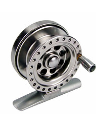 cheap -Spinning Reels 1:1 Gear Ratio+3 Ball Bearings Exchangable Sea Fishing Fly Fishing Ice Fishing Freshwater Fishing Lure Fishing - BLV50