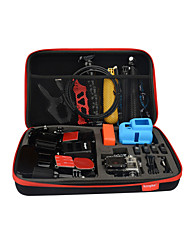Case/Bags 147-Action Camera,Gopro 5/4/3/3+/2/1 Plastic