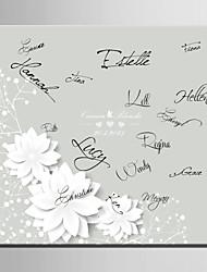 preiswerte -Signatur Rahmen & Platten Papier Garten HochzeitWithMuster Hochzeitsaccessoires