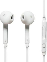Hörlurar med öronsnäckor