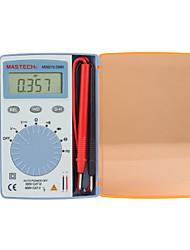 Недорогие -mastech - ms8216 - Мультиметры - Цифровой дисплей -