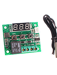 cheap -Digital Temperature Thermostat Control Precision Temperature Controller