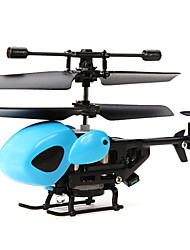 cheap -QS QS5010 Super Mini Infrared 3.5CH RC Helicopter With Gyro Mode 2