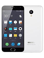 MEIZU MEIZU Blue 2 5.0 Tommer 4G smartphone (2GB + 16GB 13 MP Quad Core 2500)