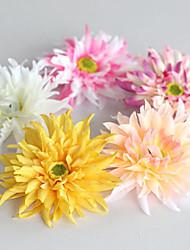 Недорогие -Ткань Цветы с 1 Свадьба / Особые случаи / Повседневные Заставка