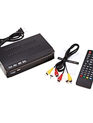 cheap -Full HD 1080P ISDBT Terrestrial Receiver Set-top Box Integrate Services Digital Video Broadcasting