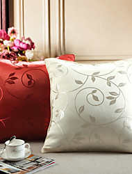 Jacquard  Pillow With Insert