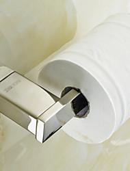 billige -Toiletrulleholder Moderne Rustfrit Stål 1 stk - Hotel bad